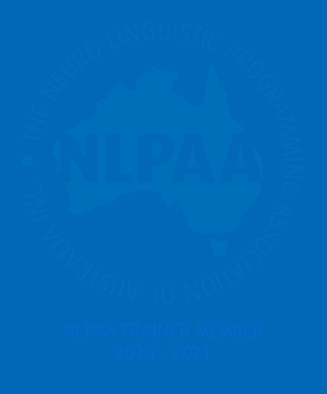 NLP Trainer